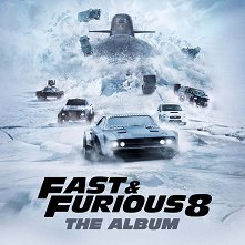Fast & Furious 8: The Album - компилация