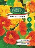 """Семена от увивна Латинка - микс от цветове - Опаковка от 5 g от серия """"Ивесто"""""""