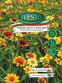 """Семена от Циния Ангустофолия - микс от цветове - От серия """"Ивесто"""""""