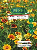 Семена от Циния Ангустофолия - микс от цветове