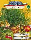 Семена от Копър