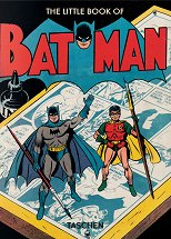 The Little Book of Batman - Paul Levitz - играчка