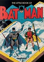 The Little Book of Batman - фигура
