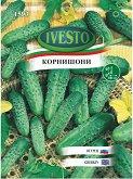 """Семена от Корнишони - От серия """"Ивесто"""""""