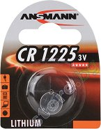 Бутонна батерия CR1225 -