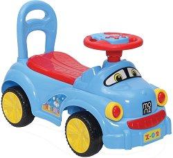 Детска кола за бутане - Go - играчка
