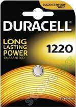 Бутонна батерия DL1220 -