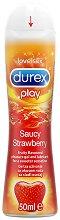 Durex Play Sweet Strawberry -
