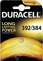 Бутонна батерия D384 / 392 - Сребърно-Оксидна 1.5V - 1 брой -