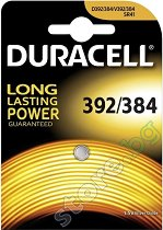 Бутонна батерия D384 / 392 - батерия