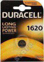 Бутонна батерия DL1620 - Литиева 3V - 1 брой - батерия