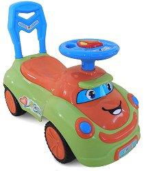 Детска кола за бутане - Pretty -