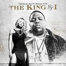 The King & I - Faith Evans And Notorious B.I.G. - компилация