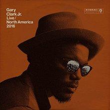 Gary Clark Jr - Live North America 2016 -