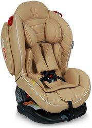 """Детско столче за кола - Arthur + SPS - За """"Isofix"""" система и деца от 0 месеца до 25 kg - столче за кола"""