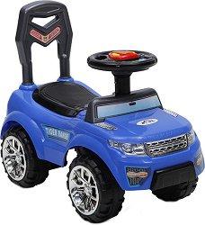 Детска кола за бутане - Tiger - играчка