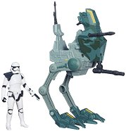"""Стормтрупър с асулт уокър - Фигури и аксесоари от серията """"Star Wars"""" - фигура"""