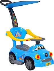 Детска количка за бутане - Go -