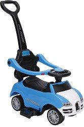 Детска количка за бутане - Rider - играчка