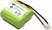 Батерия за безжичен телефон Т154 - NiMH 3.6V 600 mAh - батерия