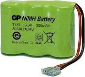 Батерия за безжичен телефон Т157 - NiMH 3.6V 300 mAh - батерия