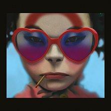 Gorillaz - Humanz (Deluxe Edition) - 2 CDs - албум