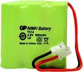 Батерия за безжичен телефон Т314 - NiMH 3.6V 300 mAh - батерия