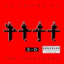 Kraftwerk - The Catalogue 3D - Blu-ray Audio -