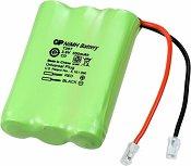 Батерия за безжичен телефон Т207 - NiMH 3.6V 550 mAh - батерия