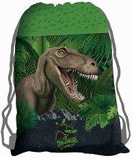 Спортна торба - T-Rex - продукт