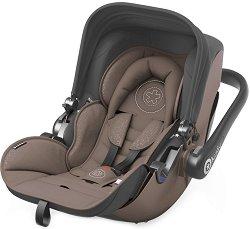 """Бебешко кошче за кола - Evoluna i-Size - За """"Isofix"""" система и бебета от 0 месеца до 13 kg -"""