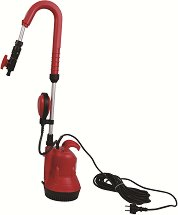 Електрическа водна помпа за чиста вода - Модел RD-WP37