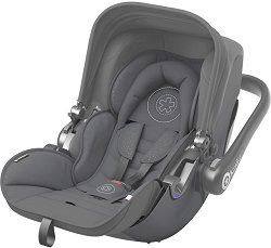 Бебешко кошче за кола - Evolution Pro 2 -