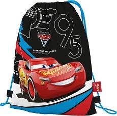 Спортна торба - МакКуин Светкавицата - количка