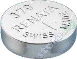 Бутонна батерия SR521SW - Сребърно-Оксидна 1.55 V - 1 брой -