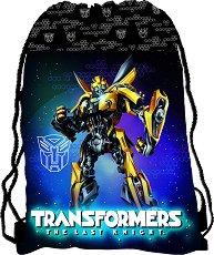 Спортна торба - Transformers -