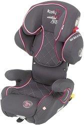 Детско столче за кола - Cruiserfix Pro 3 -
