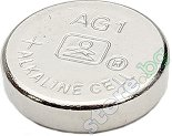 Бутонна батерия AG1 / 364A -
