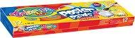 Темперни бои - Комплект от 12 цвята x 10 ml - продукт