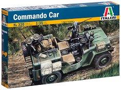 Военен автомобил - Willys MB -