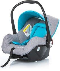 Бебешко кошче за кола - Dakota - За бебета от 0 месеца до 13 kg -