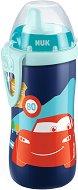 """Спортна чаша с твърд накрайник - Колите: 300 ml - За бебета над 12 месеца от серията """"First Choice"""" - играчка"""