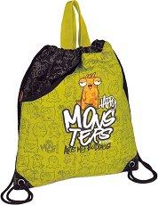 Спортна торба - Gabol: Monsters -