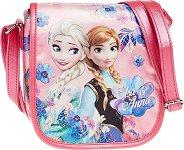 Чанта за рамо - Замръзналото кралство - детски аксесоар