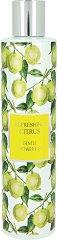 Vivian Gray Refreshing Citrus Gentle Shower Gel - Душ гел с аромат на цитруси и зелен чай -