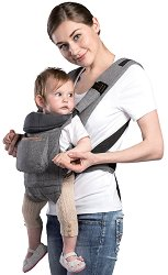 Кенгуру - Bebe Unique - Аксесоар за носене на бебе -