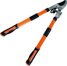 Ножица за клони с телескопична дръжка