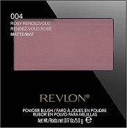 Revlon Powder Blush - Дълготраен руж за лице - фон дьо тен