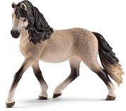 Андалуска кобила - фигура