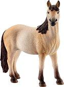 """Мустанг - кобила - Фигура от серията """"Животните от фермата"""" -"""